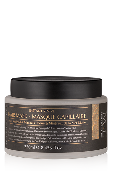 INSTANT REVIVE HAIR MASK