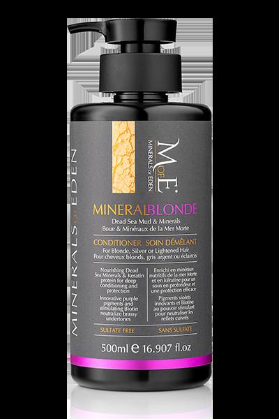 Mineral Blonde Conditioner